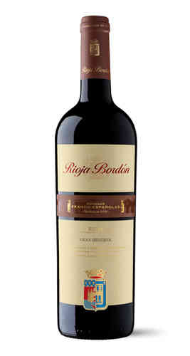 Rioja Bordon Gran Reserva